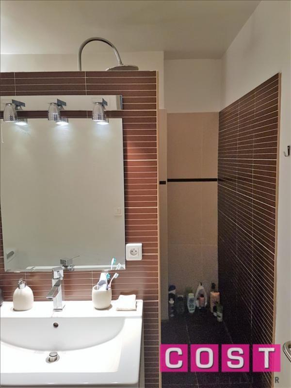 Vendita appartamento Asnieres sur seine 235000€ - Fotografia 6