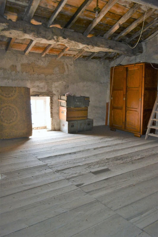Sale house / villa Messimy 270000€ - Picture 12