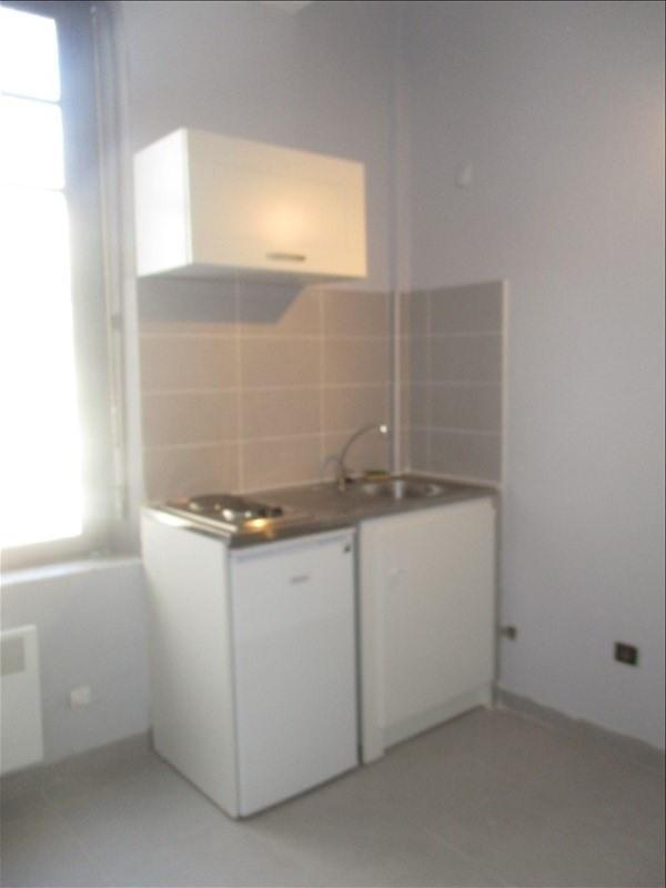 Rental apartment Nimes 350€ CC - Picture 3