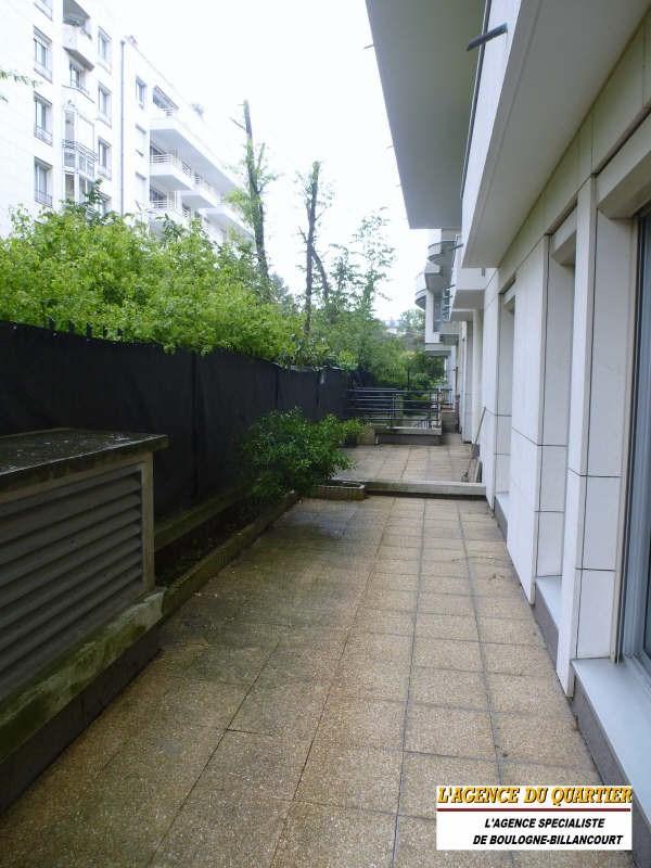Venta  apartamento Boulogne billancourt 730000€ - Fotografía 2