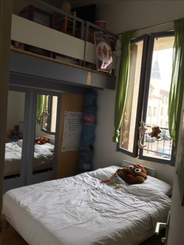 Vente appartement Ozoir la ferriere 161000€ - Photo 5