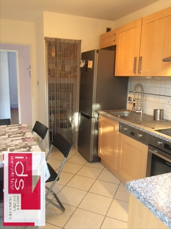 Vente appartement Pontcharra 167000€ - Photo 3