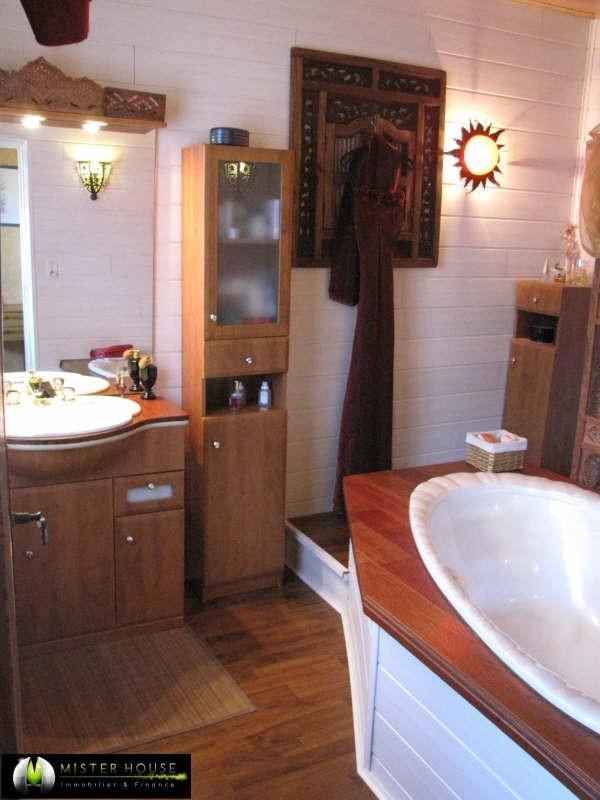 Vente maison / villa Bruniquel 318000€ - Photo 16