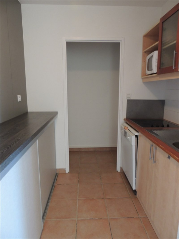 Vente appartement Prevessin-moens 280 000€ - Photo 3