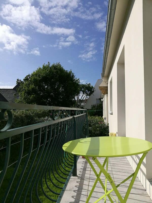Sale house / villa Brest 179500€ - Picture 7