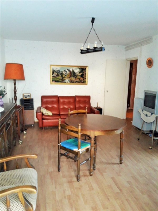 Sale apartment Hendaye 130000€ - Picture 3
