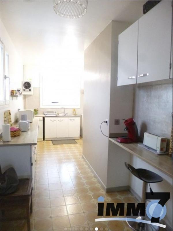 Vente maison / villa Changis sur marne 265000€ - Photo 3