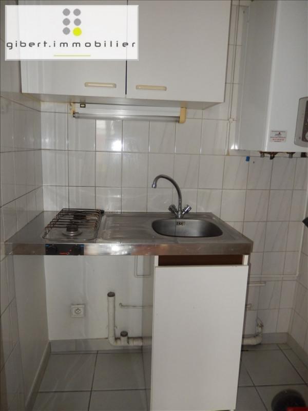 Rental apartment Le puy en velay 362,79€ CC - Picture 6