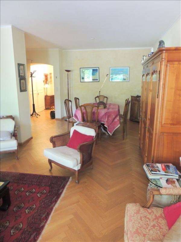 Vente appartement Ferney voltaire 340000€ - Photo 3