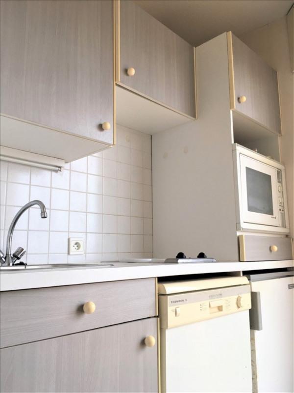 Sale apartment Arcachon 371000€ - Picture 3
