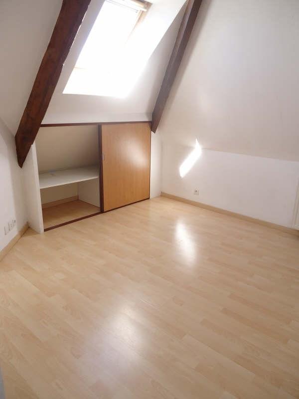 Rental apartment Brest 490€ CC - Picture 5