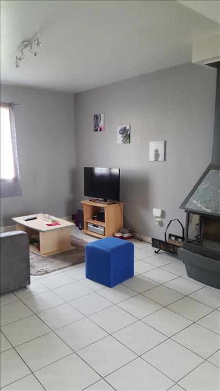 Sale house / villa Villeneuve la guyard 169060€ - Picture 4