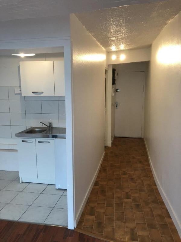 Rental apartment Pontoise 610€ CC - Picture 5