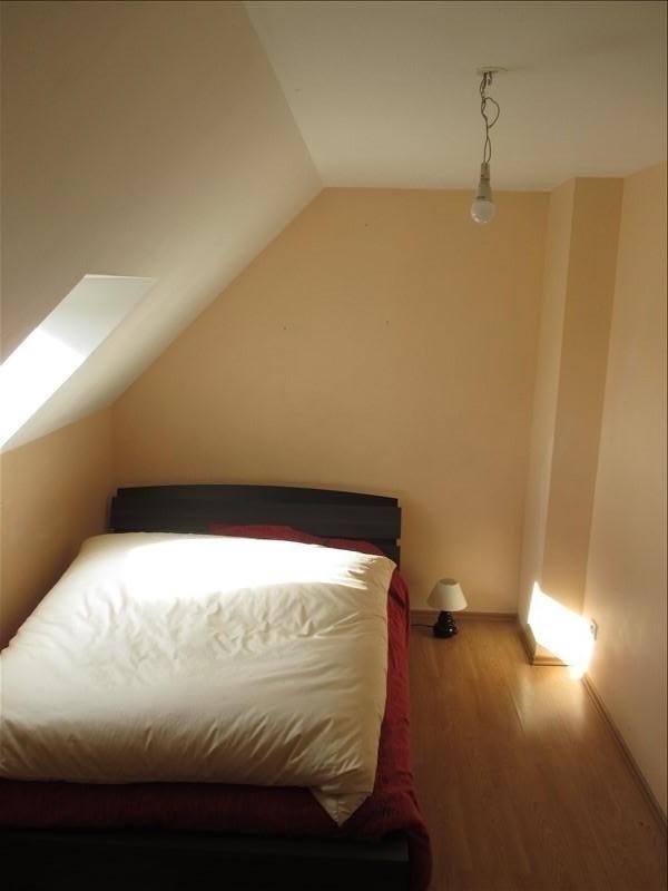 Sale house / villa Pont sur yonne 182000€ - Picture 8