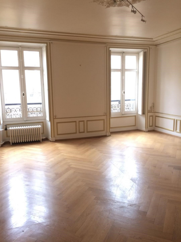 Rental apartment Paris 8ème 7350€ CC - Picture 2