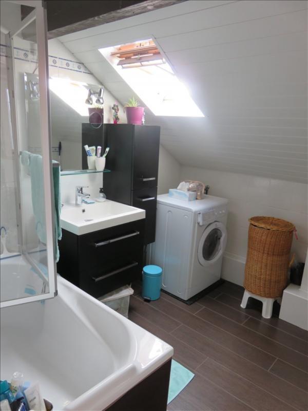 Vente appartement Nanteuil les meaux 125000€ - Photo 4