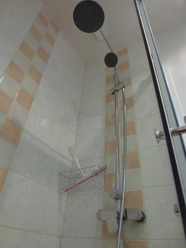 Rental apartment Fontainebleau 1000€ CC - Picture 16