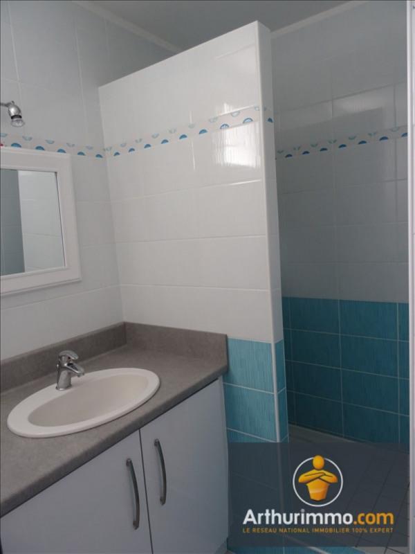 Location appartement St brieuc 453€ CC - Photo 4