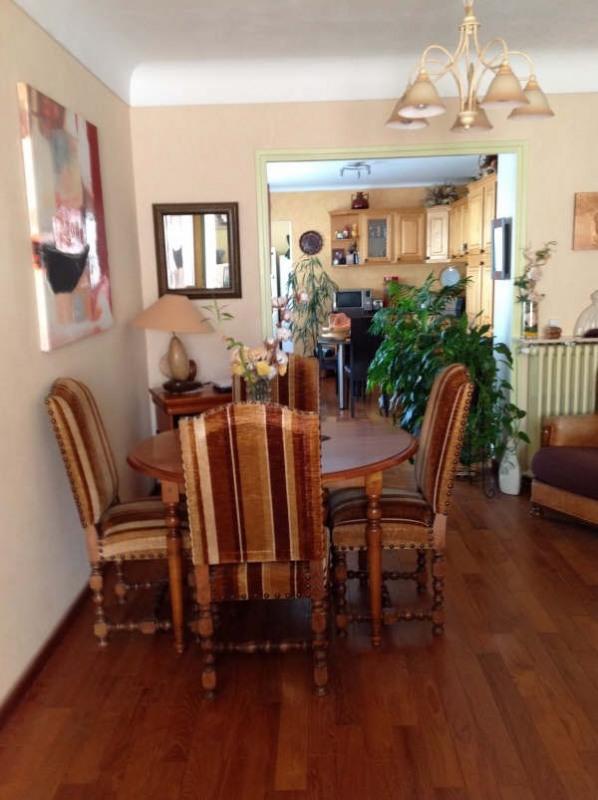 Sale house / villa Poitiers 268000€ - Picture 5
