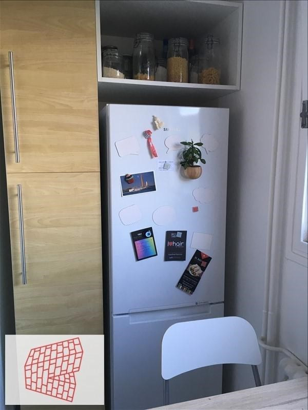 Rental apartment Colombes 590€ CC - Picture 6