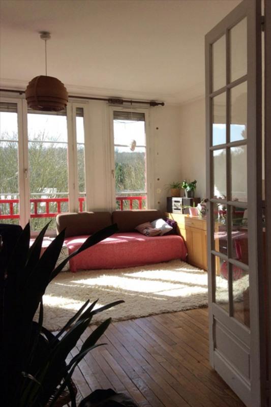 Vente appartement L'étang-la-ville 385000€ - Photo 4