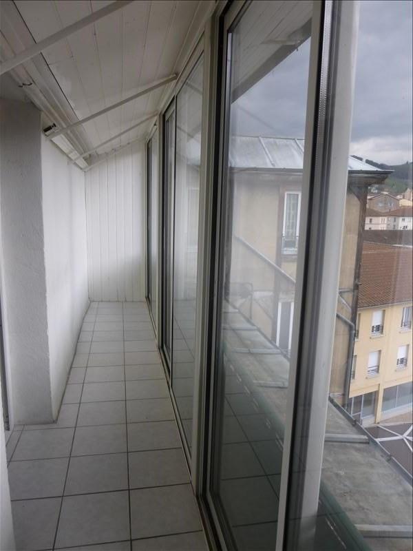 Vente appartement Tarare 135000€ - Photo 6