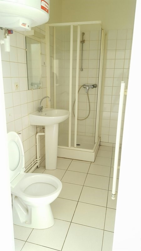 Location appartement Isigny sur mer 201€ CC - Photo 5