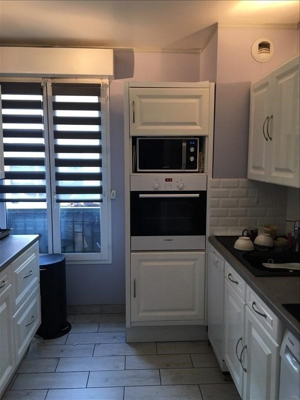 Vente appartement Le port marly 209 000€ - Photo 3