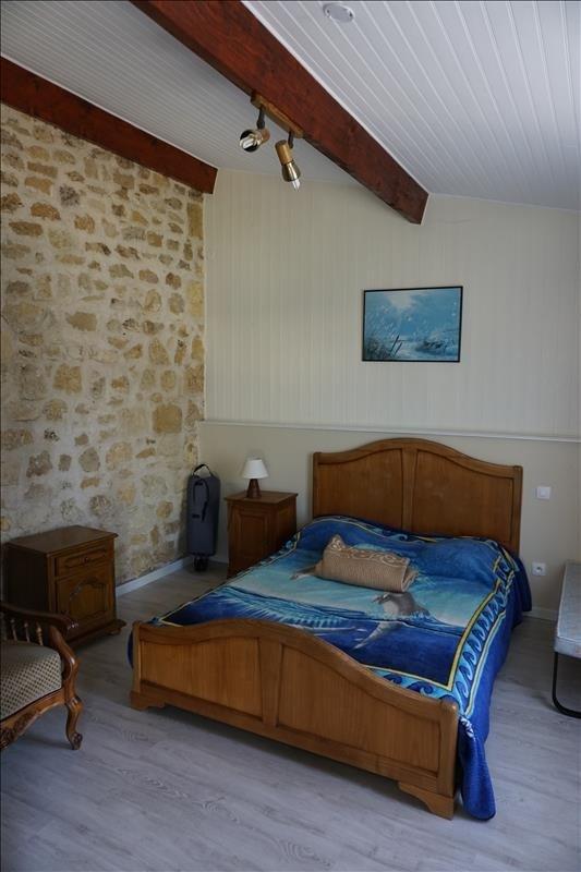 Vente maison / villa St emilion 485000€ - Photo 8