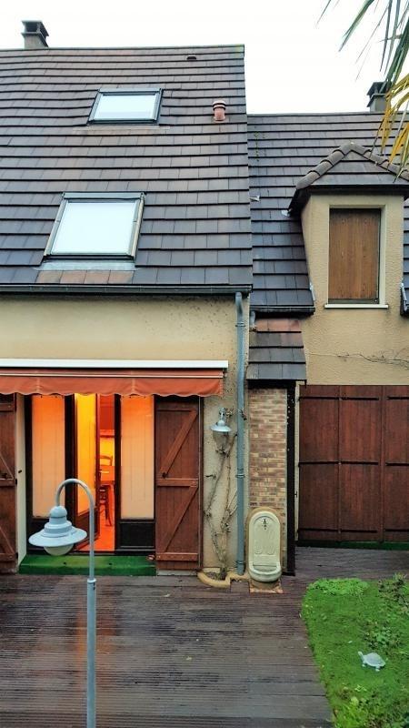 Vente maison / villa Noiseau 335000€ - Photo 10