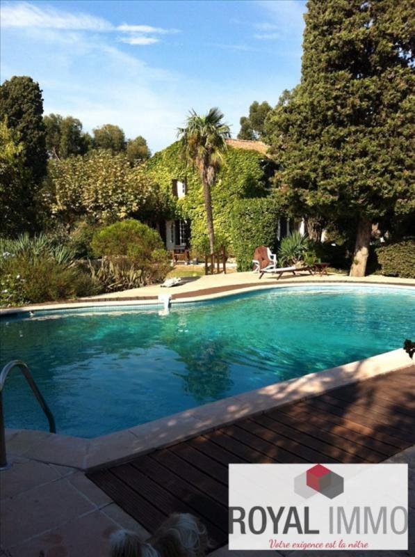Vente de prestige maison / villa La garde 1118000€ - Photo 9