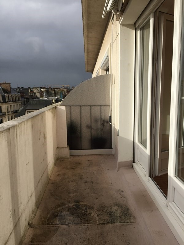 Rental apartment Caen 471€ CC - Picture 7