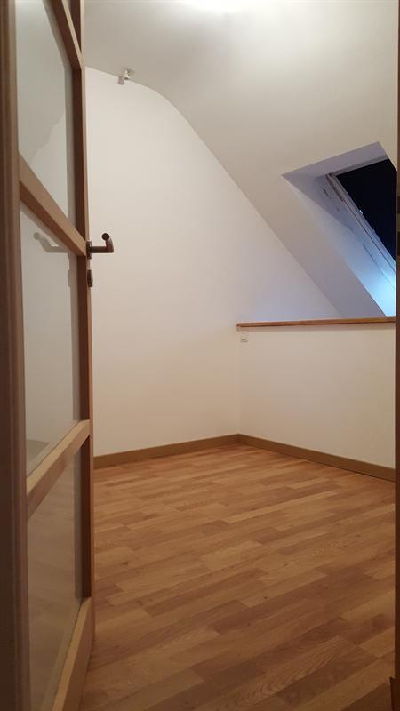 Sale apartment Quimper 134900€ - Picture 7