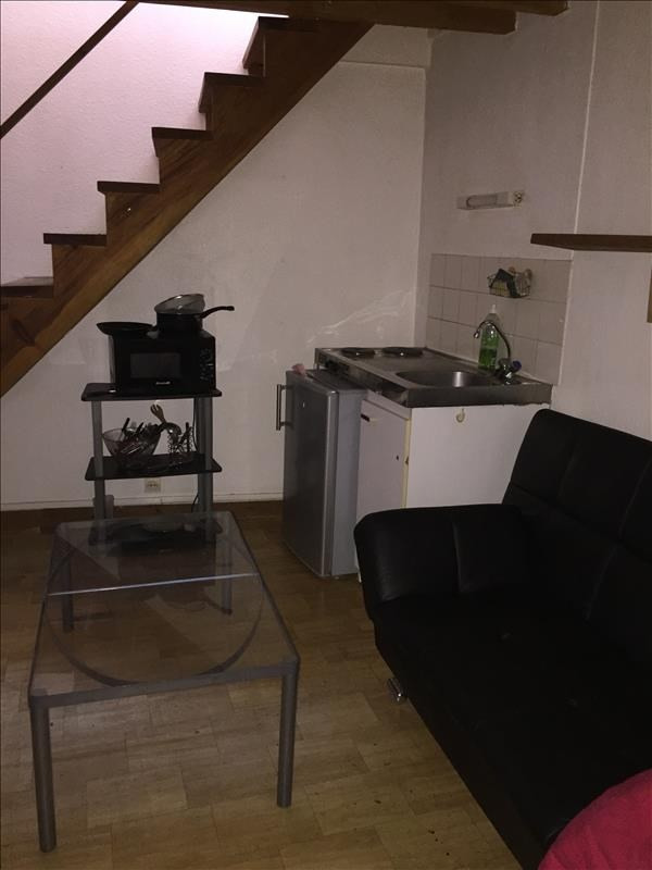 Rental apartment Toulouse 460€ CC - Picture 7
