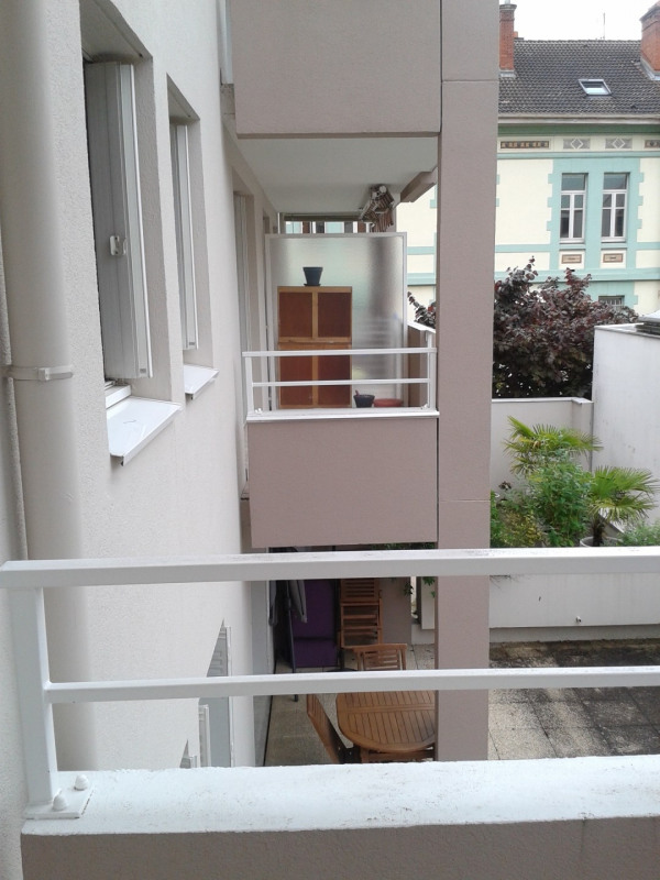 Rental apartment Chambery 714€ CC - Picture 6