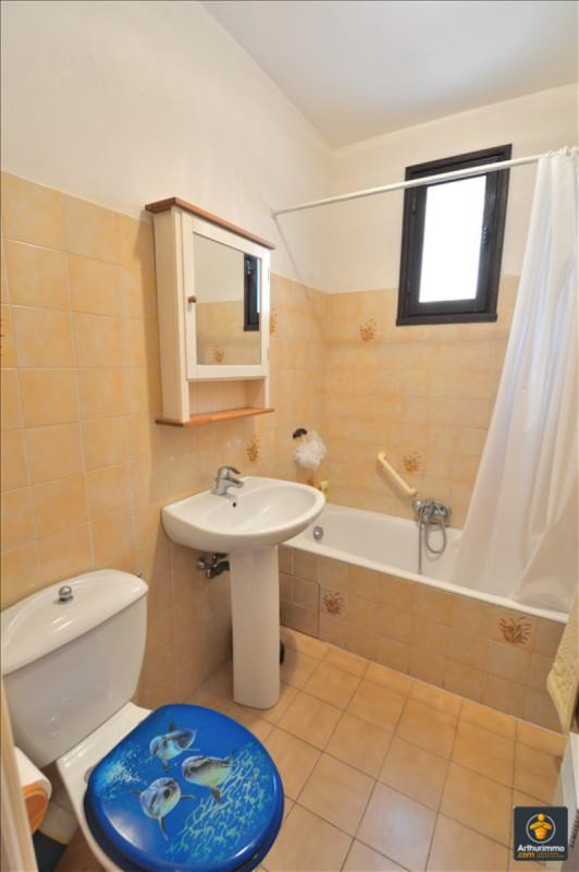 Vente appartement St aygulf 230 000€ - Photo 7