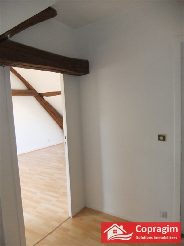 Sale apartment Montereau fault yonne 83 500€ - Picture 2