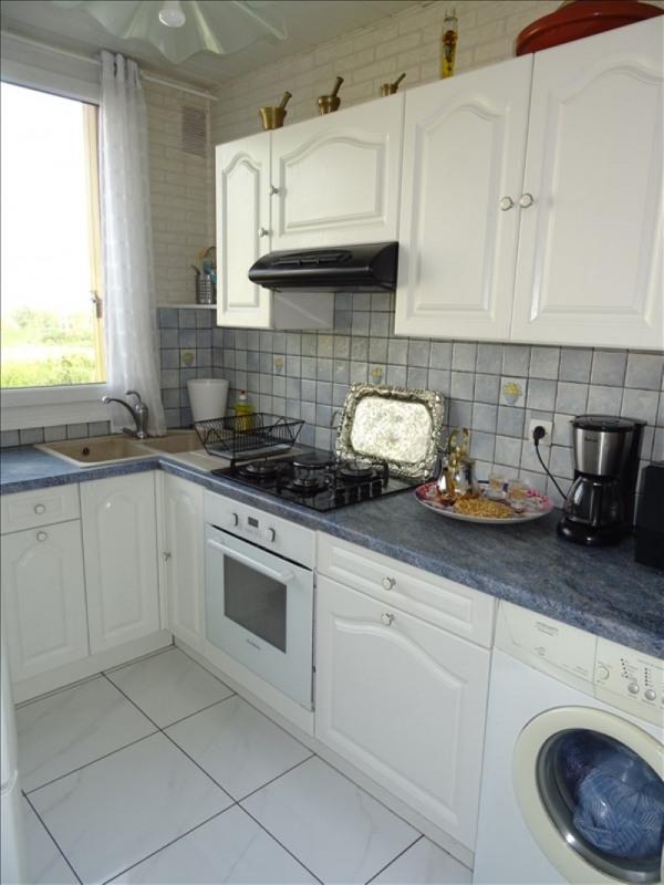 Vente appartement Sarcelles 139000€ - Photo 3