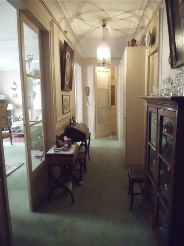 Deluxe sale apartment Paris 7ème 1409200€ - Picture 2