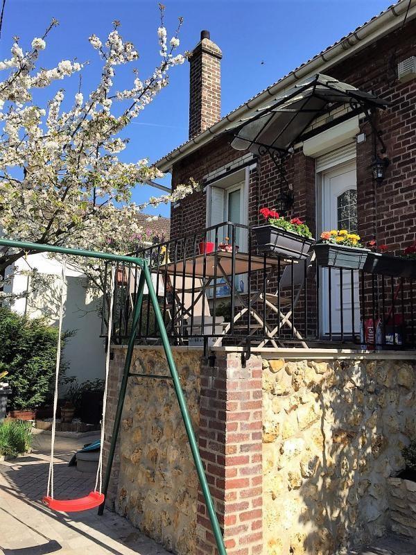 Sale house / villa Deuil la barre 340000€ - Picture 2