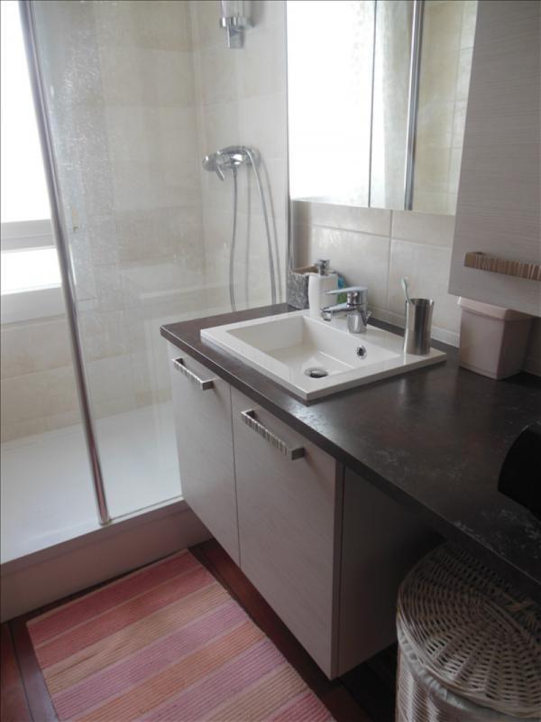 Sale apartment Bonsecours 136500€ - Picture 6