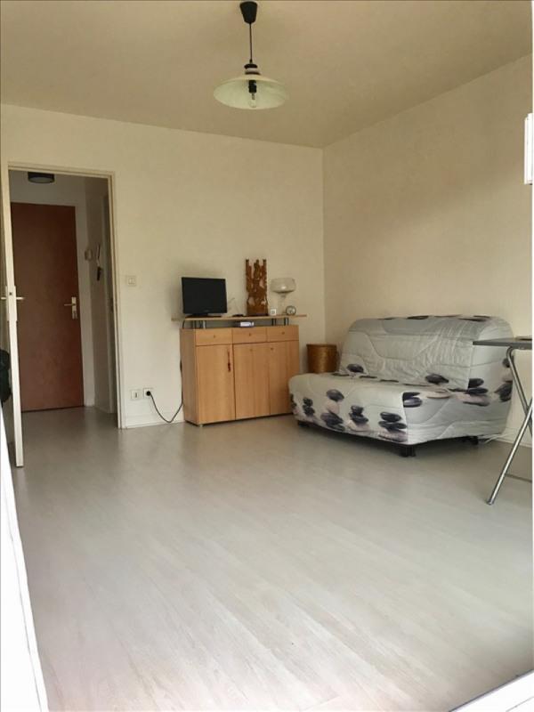 Vente appartement Gentilly 189000€ - Photo 2