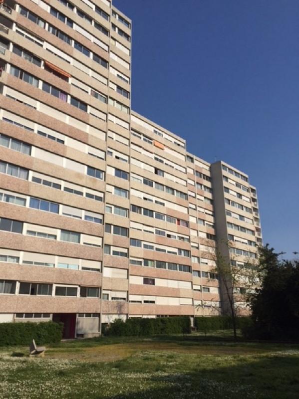 Vendita appartamento Villeurbanne 128000€ - Fotografia 1