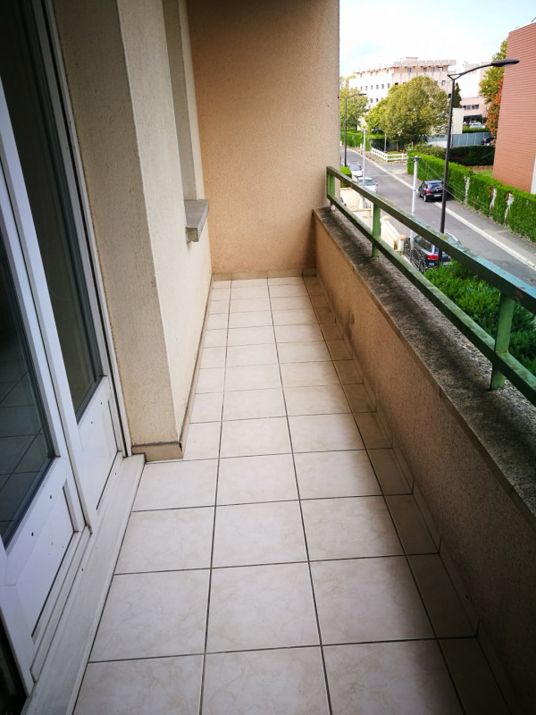 Location appartement Melun 580€ CC - Photo 4