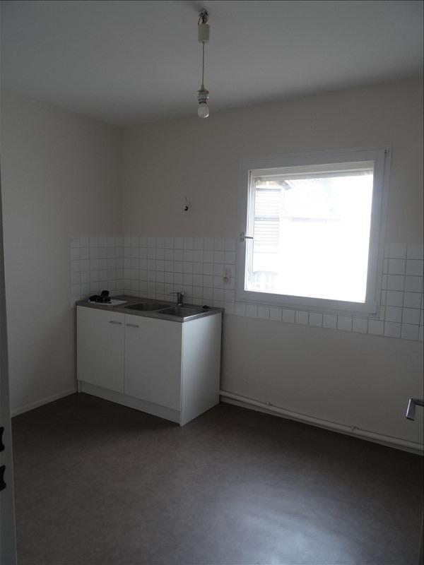 Vente appartement Moulins 71000€ - Photo 3