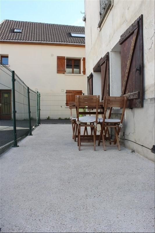 Vente maison / villa Nanteuil les meaux 199000€ - Photo 4