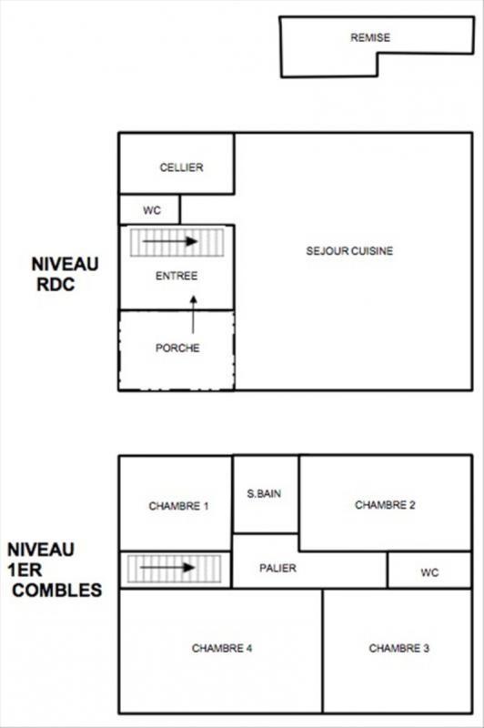 Sale house / villa Arcueil 509000€ - Picture 10