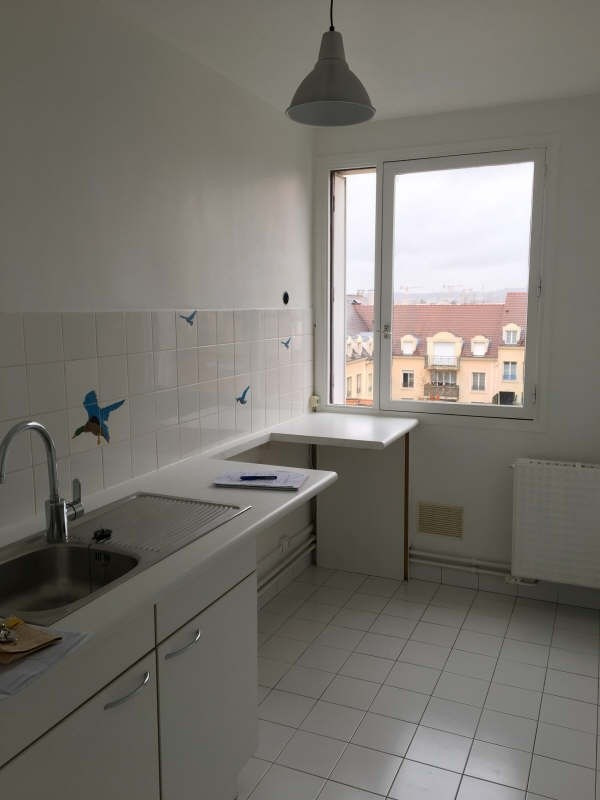 Location appartement Le chesnay 870€ CC - Photo 1