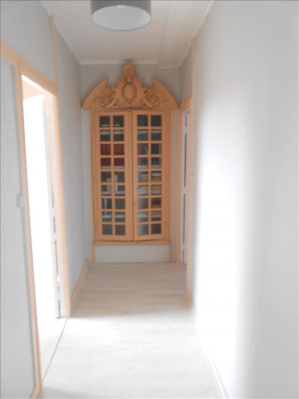 Sale house / villa Aulnay 184625€ - Picture 9