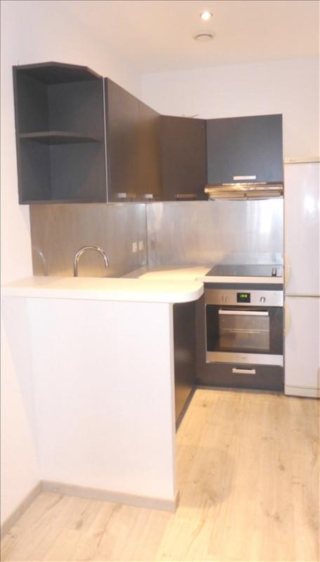 Rental apartment Pau 600€ CC - Picture 2